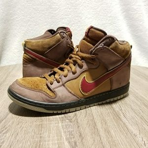 Nike Dunk PRM Cigar City